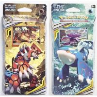 Pokemon TCG SM12 Cosmic Eclipse Theme Deck