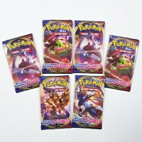 Pokemon TCG SS1 Sword&Shield Booster Pack (10 Card)