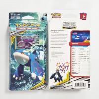 Pokemon TCG SM12 Cosmic Eclipse Theme Deck (Kyogre)