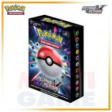 Pokemon TCG Indonesia Seri SC1D-I Pedang&Perisai Starter Deck (60 kartu)