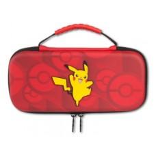 Switch Protection Case Pokemon Red Pikachu  (PowerA) 02108-4