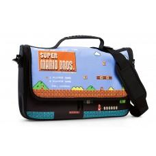 Switch Passenger Bag Super Mario Bros Edition (PowerA) 01797-1