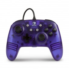 Switch Wired Controller Frost Purple (PowerA) 02128-2