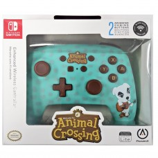 Switch Wireless Controller Animal Crossing (PowerA)