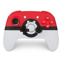 Switch Wireless Controller Pokemon POKEBALL (PowerA)