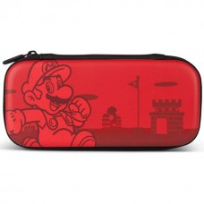 Switch Stealth Case Super Mario Flag (PowerA) 02281-4