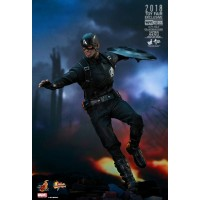 CAPTAIN AMERICA Marvel Studios The First Ten Years HT MMS488