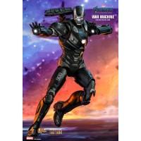 WAR MACHINE Mark IV (Marvel Avengers Invinity War) DIECAST HT MMS499 D26