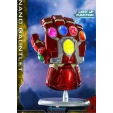 HT-COSB572 Marvel Avengers End Game Nano Gauntlet 18833-1
