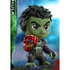 HT-COSB570 Marvel Avengers End Game Hulk With Nano Gauntlet 18831-7