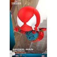 HT-COSB620 Marvel SpiderMan (Scarlet Spider Suit)