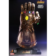INFINITY GAUNTLET TANOS Marvel Avengers Infinity Wars HT LMS006