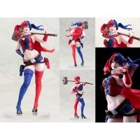 Harley Quinn New 52 Version Bishoujo DC Comics 9 Inch Statue Kotobukiya