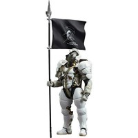 Ludens EX-044 Max Factory Figma Figure 10th Anniversary Death Stranding 200mm