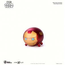 Marvel Tsum Tsum Diecast Figure IRON MAN 75565-0