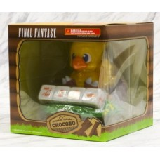 FINAL FANTASY Perpetual Calendar CHOCOBO Figure