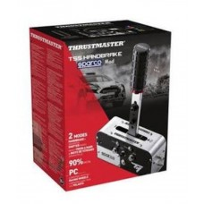 Thrustmaster TSS Sequential Shifter & Handbreak SPARCO
