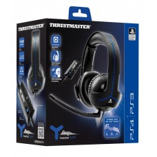 Thrustmaster Headset Wired Y300P