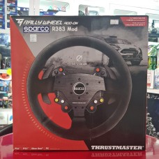 Thrustmaster TM Rally Add On Sparco R383 Mod