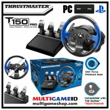 "Thrustmaster T150 ""PRO"" Force Feedback Steering Wheel (Rally)"
