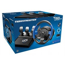 Thrustmaster T150 PRO with 3Metal Pedal (New!!)