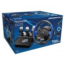 Thrustmaster T150 PRO Force Feedback +T3Pa (Rally)