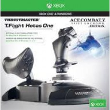 Thrustmaster T-FLight HOTAS ONE Ace Combat Edition