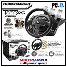 """Thrustmaster T300-RS """"GT Edition"""" with 3Metal Pedal (New!!) Rally"""