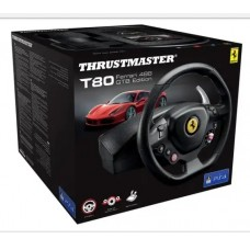 Thrustmaster T80 Ferrari 488 GTB Editions Racing Wheels