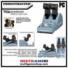 PC Thrustmaster TCA Quadrant Airbus Edition