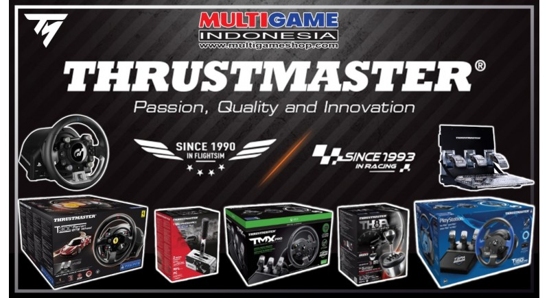 Thrusmaster