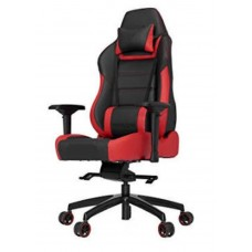 Vertagear P-Line Seri PL6000 Black/Red Ergonomic