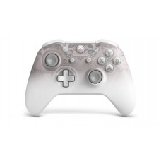 """NEW"" XBOX ONE Wireless Bluetooth Controller ""Phantom White"""