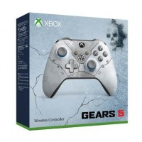 Gears 5 Limited Edition Wireless Controller