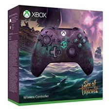 Xbox One S Wireless Controller Sea of Thieves Edition