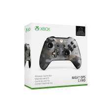 """NEW"" XBOX ONE Wireless Bluetooth Controller Night Ops ""Camo"" Special Edition"