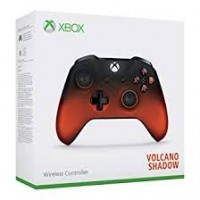 """NEW"" XBOX ONE Wireless Controller Bluetooth Special Edt ""Volcano Shadow"""