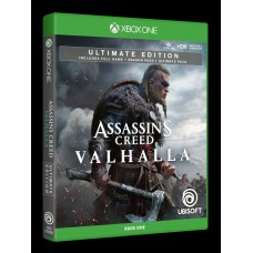 —PO/DP— Assassins Creed Valhalla ULTIMATE Edition (Nov 17, 2020)