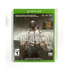 Players Unknown Battleground (Xbox Live Gold Req)