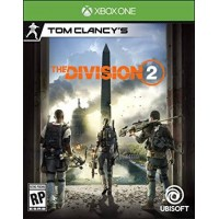 --PO-- Tom Clancy's the Division 2 + Teddy Bear (23-27Maret, 2019)