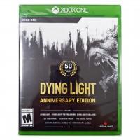 Dying Light Anniversary