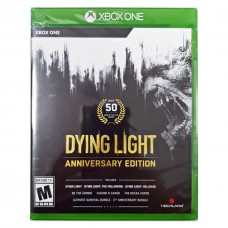 Dying Light Anniversary