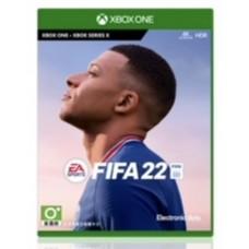 —PO/DP— FIFA 22 (Oct 1, 2021)