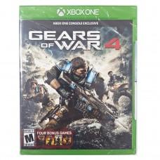 Gears of War 4 +Bonus 4 Games