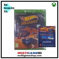 Hot Wheels Unleased +DLC