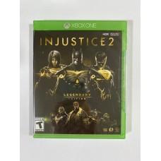 Injustice 2 Legendary (Fighting)