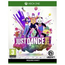 Just Dance 2019 (Kinect Required)