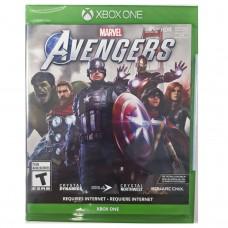 Marvel Avengers XBox