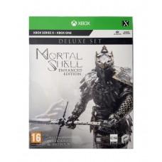 Mortal Shell Enhanced Deluxe Edition