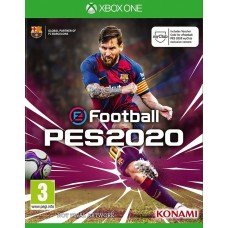 --PO/DP-- PES Pro Evolution Soccer 2020 eFootball (Sept 10, 2019)